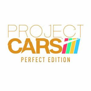 PROJECT CARS PERFECT EDITION PS4