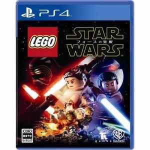 ワーナー LEGO(R)スター・ウォーズ/フォースの覚醒 PS4版 PLJM-80144