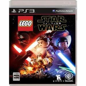 ワーナー LEGO(R)スター・ウォーズ/フォースの覚醒 PS3版 BLJM-61330