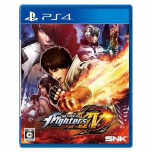 SNKプレイモア THE KING OF FIGHTERS XIV PLJS-70073