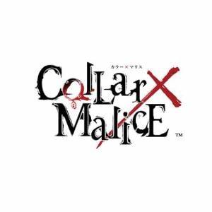 アイディアファクトリー Collar×Malice 通常版 PS Vita VLJM-35363