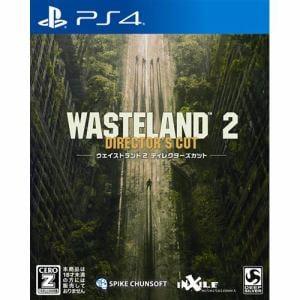 ウェイストランド2 ディレクターズ・カット PS4