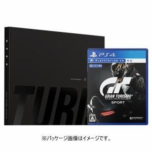 グランツーリスモSPORT リミテッドエディション 【PS4ソフト】  PCJS-53020