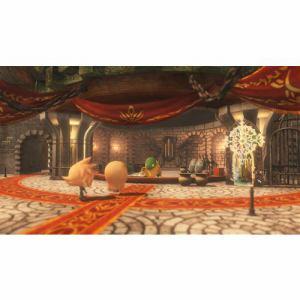 スクウェア・エニックス ワールド オブ ファイナルファンタジー 【PS Vita】 VLJM-35293