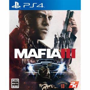 マフィア III PS4