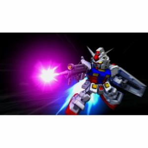 SDガンダム ジージェネレーション ジェネシス PS4 PLJS-74013