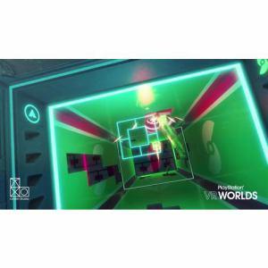 ソニー PlayStation VR WORLDS PS4 PCJS-50016 (PlayStationVR専用)