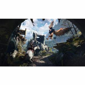 ウィッチャー3 ワイルドハント ゲームオブザイヤーエディション Xbox One ADZ-00001