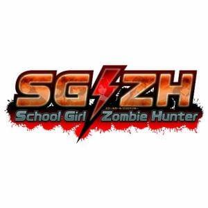 SG/ZH School Girl/Zombie Hunter PS4 PLJS-70053