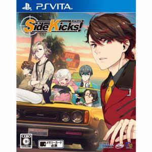 エクステンド Side Kicks! 通常版 PS Vita