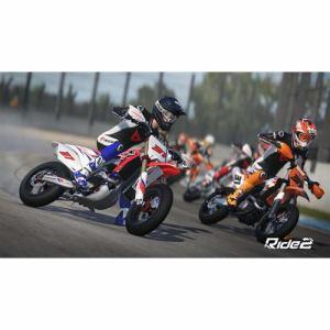 Ride2(ライド2)PS4 PLJM-84069