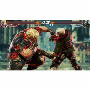 バンダイナムコ 鉄拳7 XboxOne FYK-00001 【XboxOne】