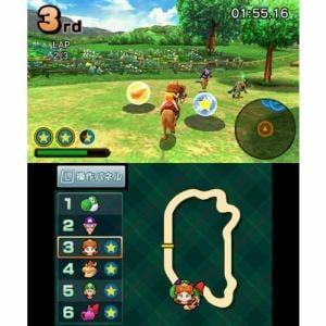 任天堂 マリオスポーツ スーパースターズ 3DS CTR-P-AUNJ
