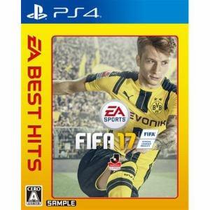 エレクトロニック・アーツ EA BEST HITS FIFA 17 PS4 PLJM84097
