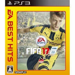 エレクトロニック・アーツ EA BEST HITS FIFA 17 PS3 BLJM-61358