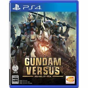 バンダイナムコ GUNDAM VERSUS 通常版 PS4 PLJS-70078