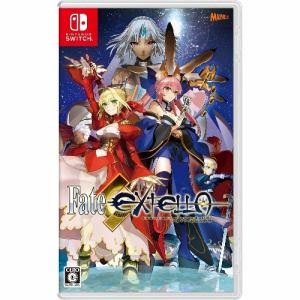 マーベラス Fate/EXTELLA 通常版 Nintendo Switch HAC-P-AC8QA