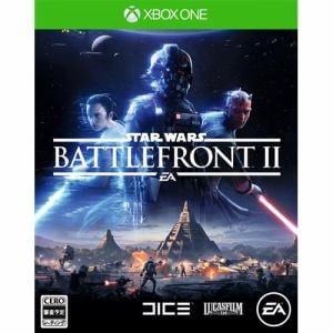 Star Wars バトルフロントII 通常版 【XboxOne】JES1-00460