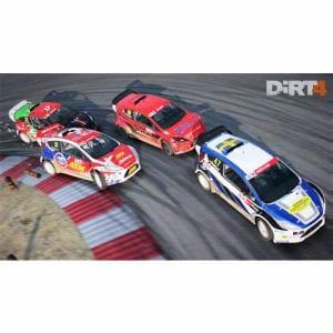DiRT(R)4 XboxOne