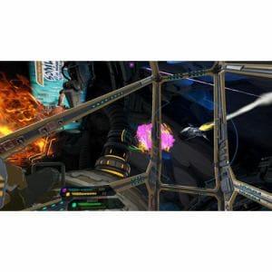 ソニー Starblood Arena PS4 PCJS-66003 (PlayStationVR専用)