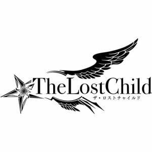 角川ゲームス The Lost Child  ザ・ロストチャイルド PSVita VLJM-38016