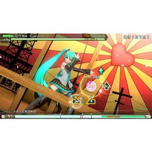 初音ミク Project DIVA Future Tone DX 通常版 PS4 PLJM-16007