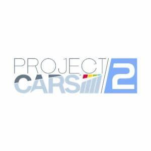 Project CARS 2 PS4 PLJS-36011