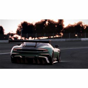 Project CARS 2 PS4 PLJS-36011