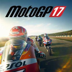 MotoGP17 PS4 PLJM-16032