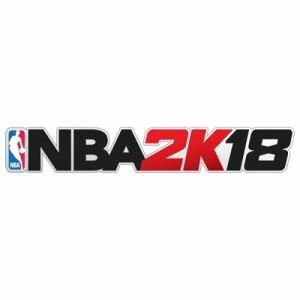NBA 2K18 PS4版 PLJS-36010