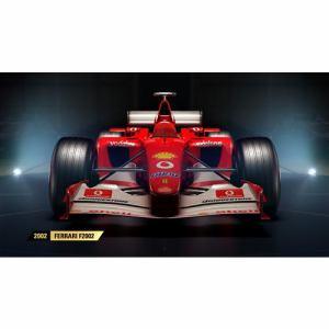 ユービーアイソフト F12017 XboxOne JES1-00455