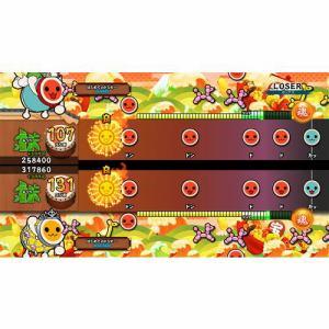 太鼓の達人 セッションでドドンがドン! PS4 通常版 PLJS-70108