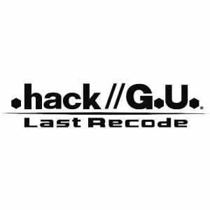 .hack//G.U. Last Recode 通常版 PS4 PLJS-74022