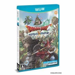 ドラゴンクエストX 5000年の旅路 遥かなる故郷へ オンライン Wii U WUP-P-AXTJ