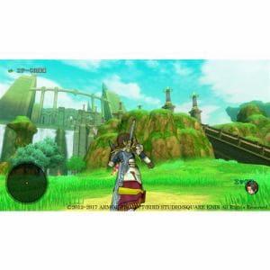 ドラゴンクエストX 5000年の旅路 遥かなる故郷へ オンライン Nintendo Switch HAC-M-ADNWA