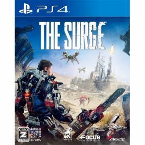 The Surge(ザ サージ) PS4 PLJM-16070
