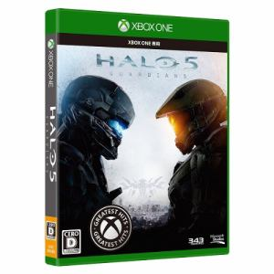 Halo 5: Guardians Greatest Hits XboxOne U9Z-00080