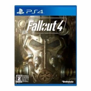Fallout 4  PS4  (新価格版) PLJM-16082