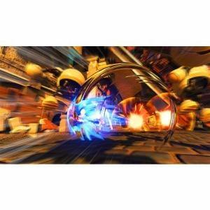セガゲームス ソニックフォース PS4版 PLJM-16064