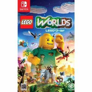 LEGOワールド 目指せマスタービルダー Nintendo Switch HAC-P-ACL4A