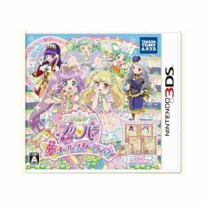 アイドルタイムプリパラ 夢オールスターライブ! 通常版 3DS CTR-P-B2PJ