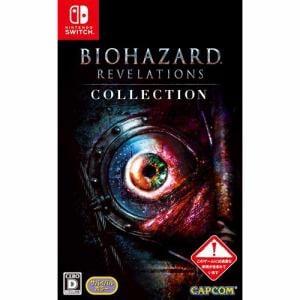 バイオハザード リベレーションズ コレクション Nintendo Switch HAC-B-ZAAAA