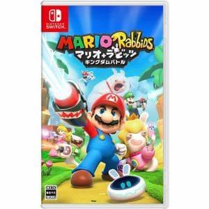 任天堂 マリオ+ラビッツ キングダムバトル Nintendo Switch HAC-P-AC2GA