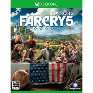 ユービーアイソフト ファークライ5 XboxOne JES1-00468