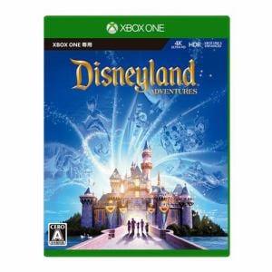 ディズニーランド・アドベンチャーズ XboxOne GXN-00008