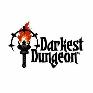 角川ゲームス Darkest Dungeon PSVita版 VLJM-38062