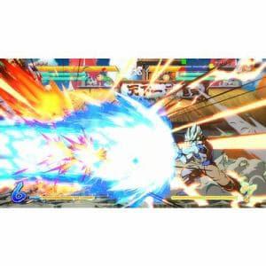ドラゴンボール ファイターズ PS4 PLJS-36006