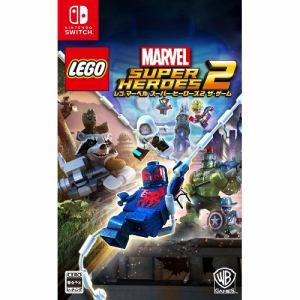 レゴ マーベル スーパー・ヒーローズ2 ザ・ゲーム Nintendo Switch HAC-P-AEANC