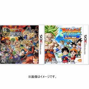 ドラゴンボール エクストリームフュージョンパック 3DS BNEI-00062
