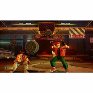 STREET FIGHTER V ARCADE EDITION PS4 PLJM-16112